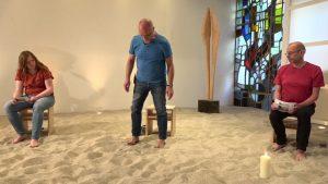 """""""Beach and Heaven"""": Barfuß über den Sand"""