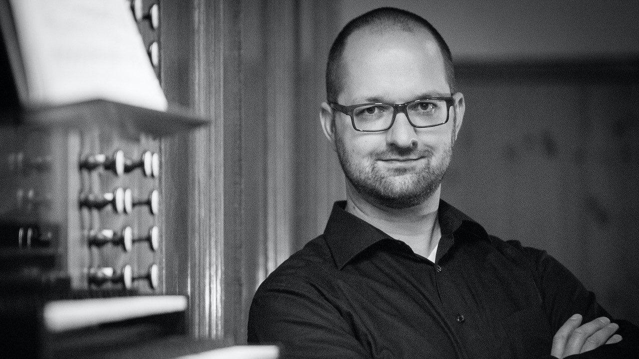 Neustart nach 16 Monaten – Orgelkonzert mit Tobias Berndt in der Trinitatiskirche