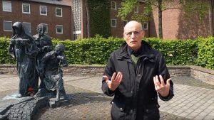 Digitaler-Ökumenischer Gedenkgang zur Erinnerung an die Angriffe an Peter und Paul 1943