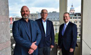 Fairness-Abkommen für Bundestagswahlkampf unterschrieben – Sechs Parteien engagieren sich gegen Rassismus und Vorurteile