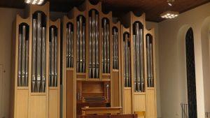 Kirchenmusiktage Rhein-Erft im Jahr der Orgel – Ökumenisches Projekt vom Ende der Sommerferien bis zum Begin der Herbstferien