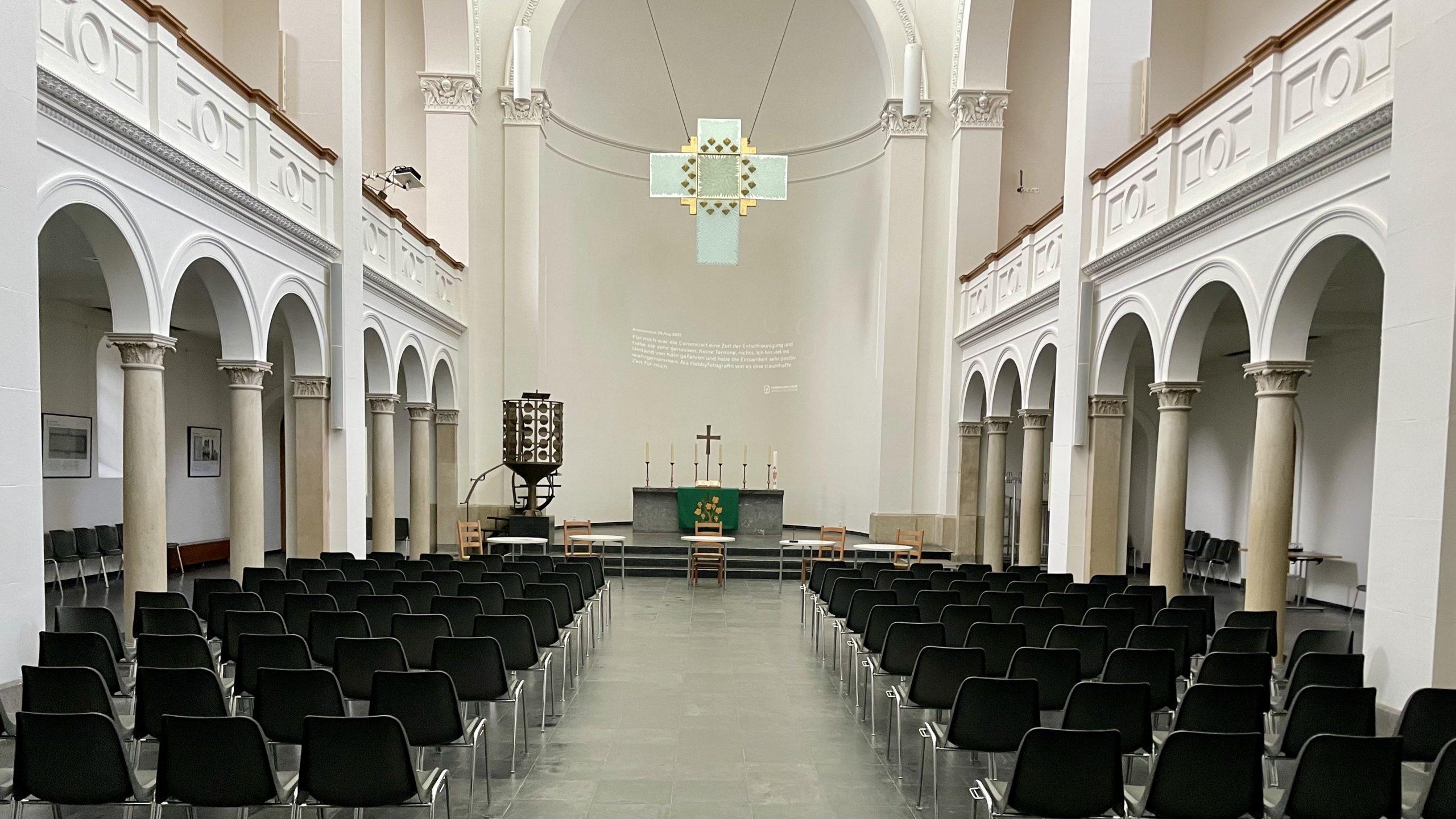 Reformation im Jahr 2021: nach Fundamenten fragen – Veranstaltungen und Gottesdienste am Reformationstag in Köln und Region