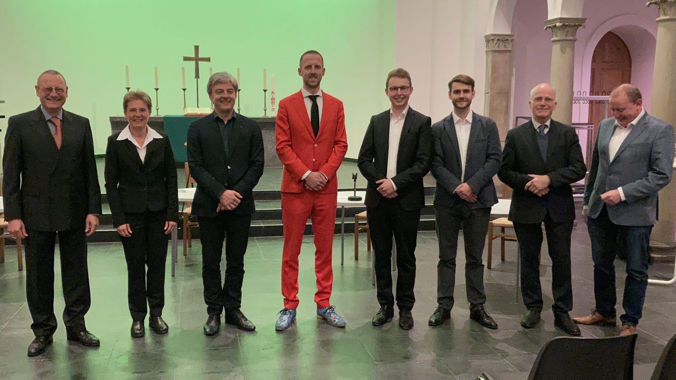 Dreitägiger Orgelmarathon in der Trinitatiskirche – Wettbewerb für Orgelimprovisation mit internationalen Gästen